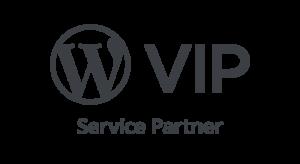 Wordpress VIP Service Partner