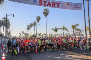 Redondo Beach 10K