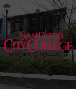 San Diego City College